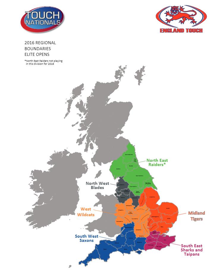 Elite Opens Map
