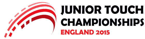 Junior Touch Chmapionships 2015