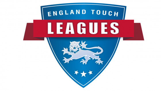 England Touch Leagues